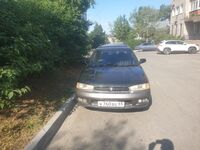Subaru Legacy Lancaster, 1997