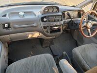 Mitsubishi Delica, 1997
