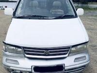 Nissan Largo, 1996