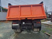 КамАЗ 65115 (6х4), 2007