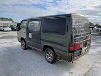 Nissan Caravan, 1993