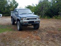 Toyota Hilux Pick Up, 1992