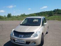 Nissan Tiida Latio, 2009