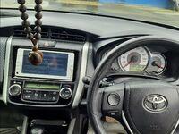 Toyota Corolla Fielder, 2013