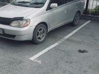 Toyota Platz, 2000