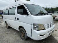Nissan Caravan, 2004