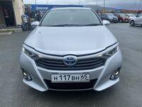 Toyota Sai, 2017