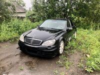 Mercedes-Benz S600, 1999