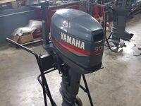 Yamaha 30HMH, 2013