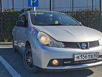 Nissan Wingroad, 2012
