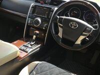 Toyota Mark X, 2014