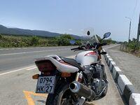 Honda CB1300, 2000