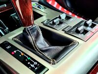 Lexus GX460, 2012