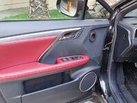 Lexus RX 350, 2018