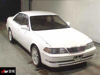 Toyota Mark II, 1999