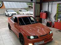 Toyota Chaser, 1998