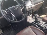 Toyota Land Cruiser Prado, 2019