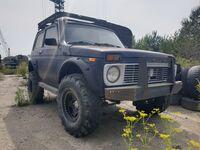 ВАЗ 21214 Нива, 2005