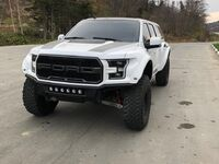 Ford F-150, 2019
