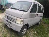 Honda Acty, 2002