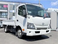 Toyota Town Ace, 2017
