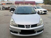 Nissan Wingroad, 2008