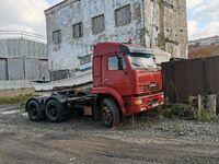 КамАЗ 6460 (6х4), 2005
