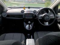 Mazda Demio, 2011