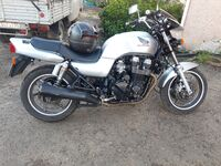 Honda CB750, 1998