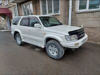 Toyota Hilux Surf, 1999