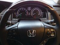 Honda Legend, 2015