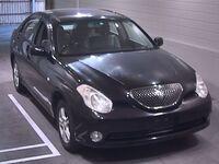 Toyota Verossa, 2000