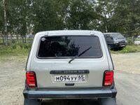 ВАЗ 2131 Нива, 2006