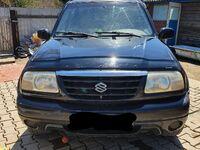 Suzuki Grand Vitara, 2001