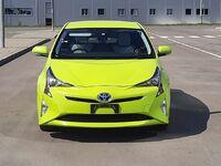 Toyota Prius, 2016