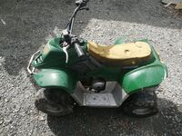 ATV 110, 2015