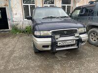 Mazda MPV, 1995