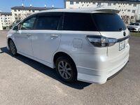 Toyota Wish, 2013