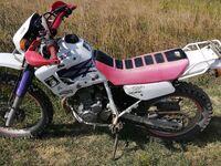 Honda XL250, 1997