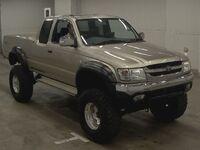 Toyota Hilux Pick Up, 2002