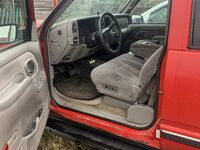 Chevrolet Suburban, 1998