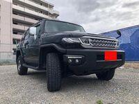 Toyota FJ Cruiser, 2018