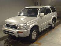 Toyota Hilux Surf, 1996