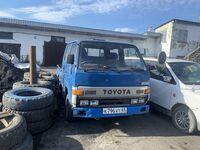 Toyota Dyna, 1989