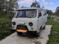 УАЗ 452, 2008