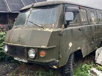 УАЗ 452, 1994