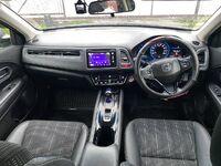 Honda Vezel, 2014