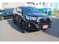 Toyota Hilux Pick Up, 2018