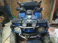 ATV Стелс 300 б, 2013