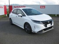 Nissan Note, 2021